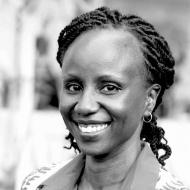 Kasyoka Mwanzia