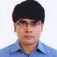 MD Saiful Alam Chowdhury