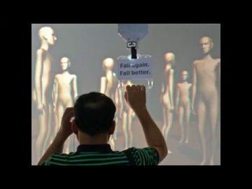 Jeffrey Shaw: artist'S 30 year oevure